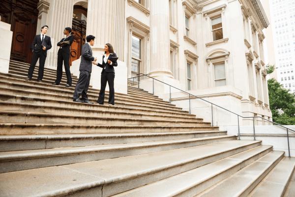 LAW ENFORCEMENT & LITIGATION