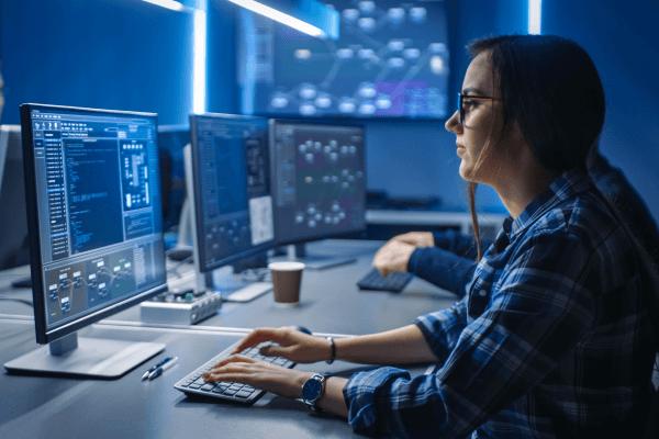 TECHNOLOGY & DIGITAL SERVICES